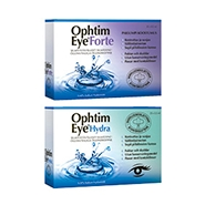 Ophtim Eye Hydra tai Forte 20x0,5ml 10,90 € (norm. 13,13 €)